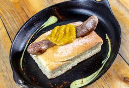 Hot Dog Cota
