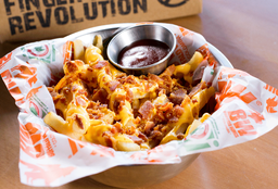 🍟Cheese Bacon