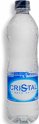 Agua Cristal sin Gas 600ml