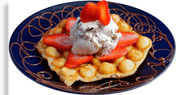 Bubble Waffle Vainilla 1
