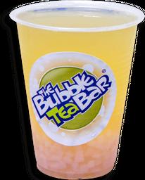 Bubble Tea de Limonada de Jengibre