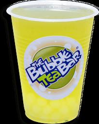 Bubble Tea de Limonada de Pepino