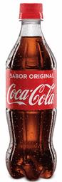 Gaseosa Coca-Cola Sabor Original de 400 Ml