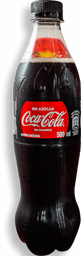 Gaseosa Coca-Cola Sin Azúcar