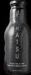 Té Hatsu Negro