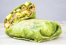 Burrito Pecaminoso