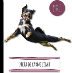 Dieta Carne Light