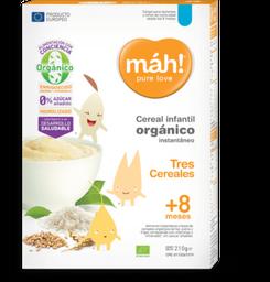 Cereal Infantil Tres Cereales
