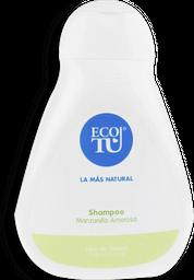 Shampoo Manzanilla Amorosa 400 Ml