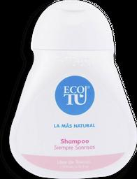 Shampoo Siempre Sonrisas 200 Ml