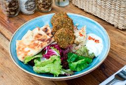 Bowl Persa Vegetariano