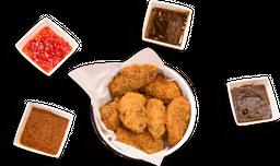 Fried wings x 10