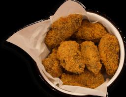 Fried wings x 20
