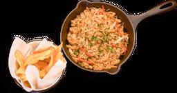 Nyc Teppanyaki Chicken Rice