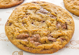 Galleta Chocolate Chip