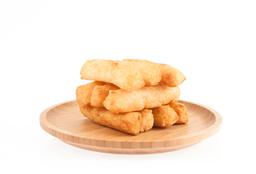 Porción de Yuca Frita