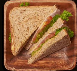 Sandwich de Lomo de Cerdo