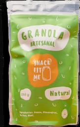 Granola Natural 250 gr