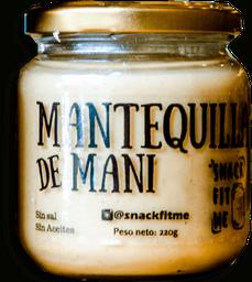 Mantequilla de Maní 220 gr