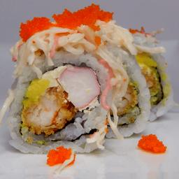 Sushi2home Roll Tentación