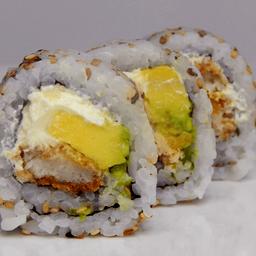 White Fish Roll