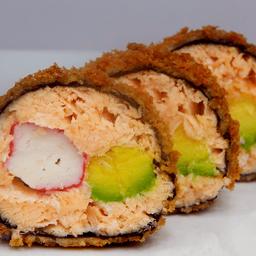 Sushi Crunch sin Arroz