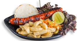 Chorizo Llanero