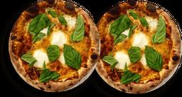 2x1 Pizza Margherita