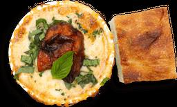 Combo Sopa de Lasagna