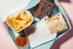 Burrito Box Saludable