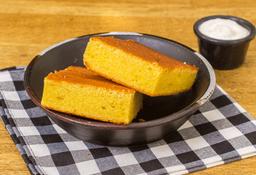 Torta de Maíz