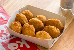 9 Nuggets de Pollo
