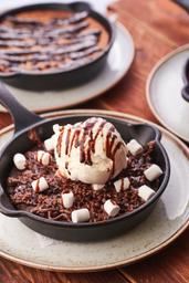 Cookie Pie Nutella