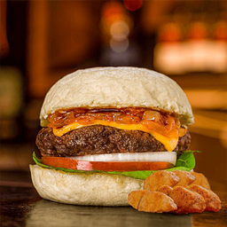 Porthos Burger