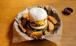 Doble Classic Burger 300 gr
