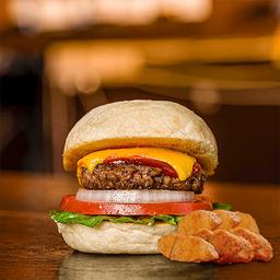 Porthos Kids Mini Burger