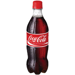 Gaseosa Coca-Cola de 400 Ml