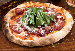 Pizza Breassola