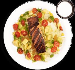 Ensalada de Salmón Salad