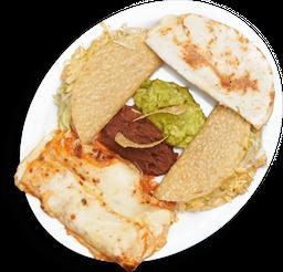 Serrucho Mexicano