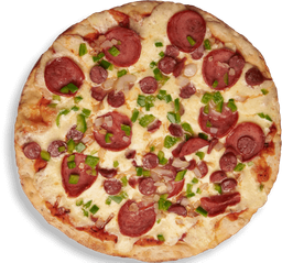 Pizza Hot Special