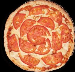 Pizza Tomate con Queso