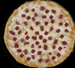 Pizza con Bocadillo