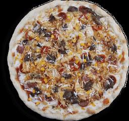 Pizza Quillera