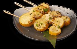 Zucchini Robata