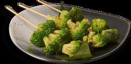 Brócoli Robata