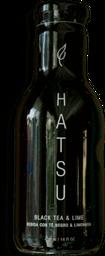 Te Hatsu Negro