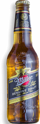 Cerveza miller