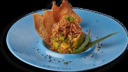 Avocado Tartar