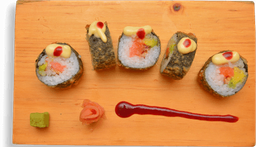 Sumo Roll